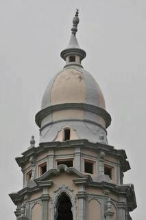 Cúpula del Panteón Nacional