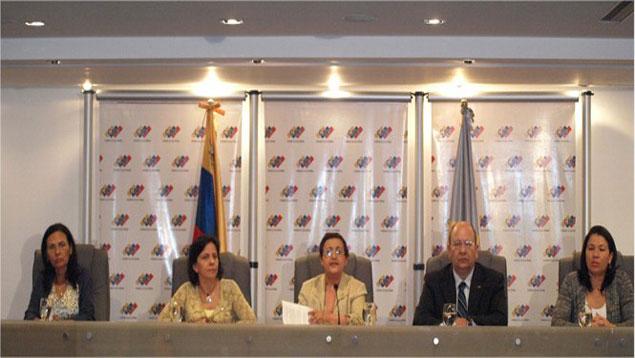Últimas Noticias: CNE dio luz verde a la petición el Comando Simón Bolívar
